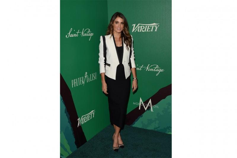 Nikki Reed: in tailleur