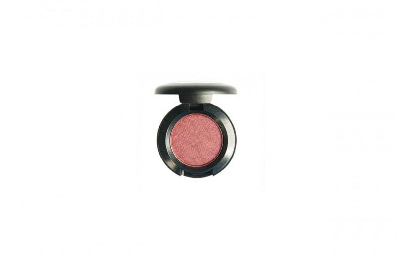 Ombretti occhi azzurri: MAC Cosmetics Eyeshadow Cranberry