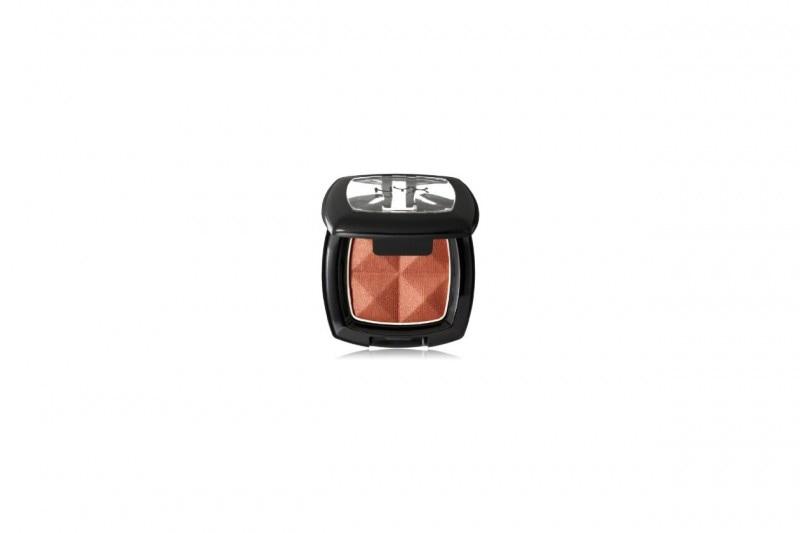 Ombretti occhi azzurri: NYX Single Eye Shadow Copper