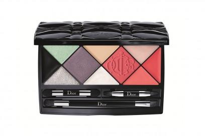 Palette make up: Dior Kingdom of Colors Palette