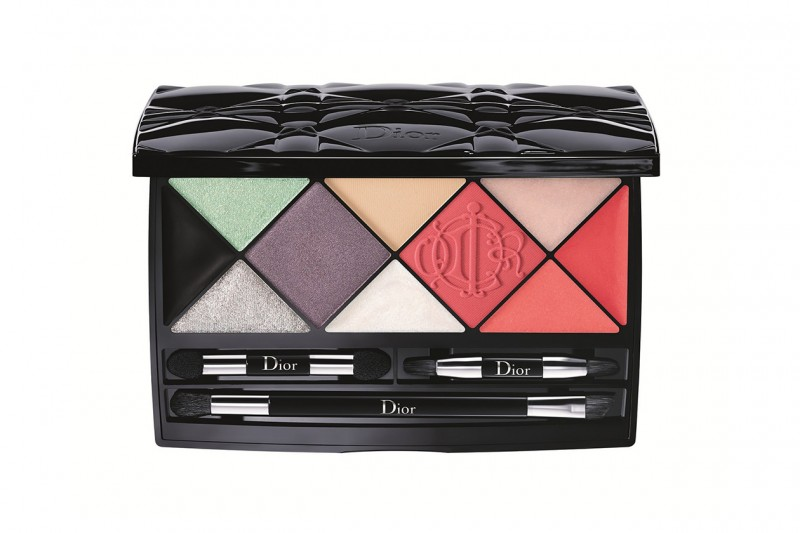Palette make up: Dior Kingdom of Colors Palette
