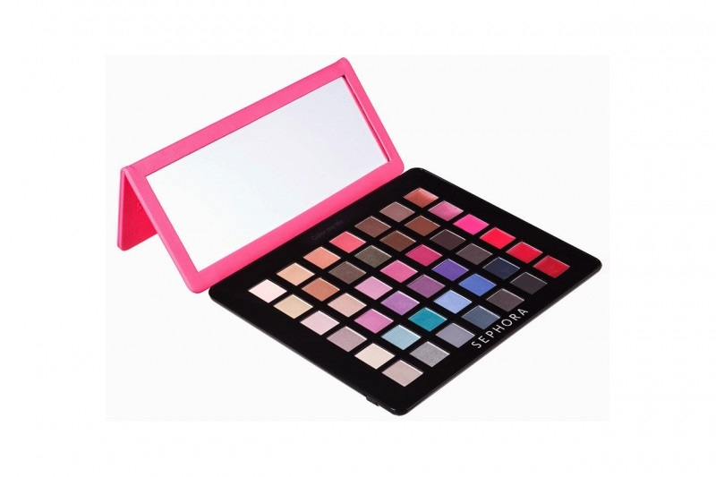 Palette make up: SEPHORA Color My Life