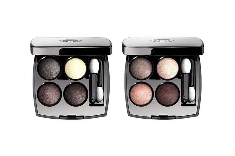 Palette ombretti: Chanel Les 4 Ombres