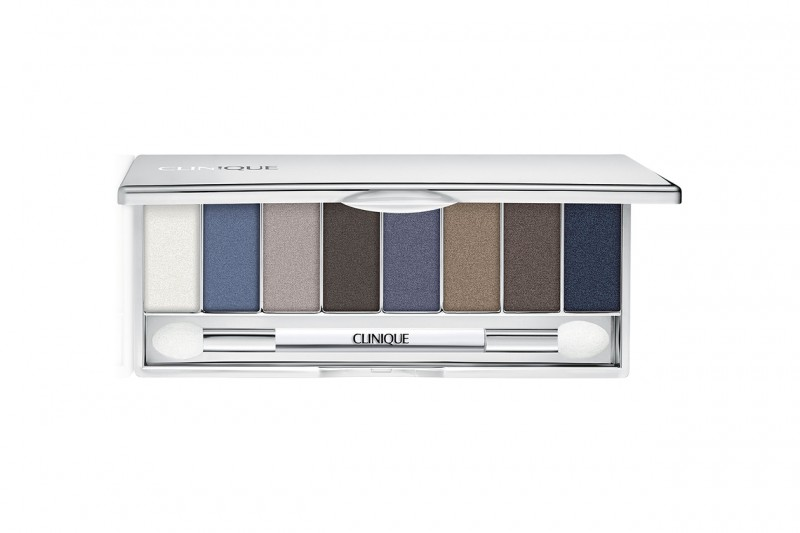 Palette ombretti: Clinique All About Shadow