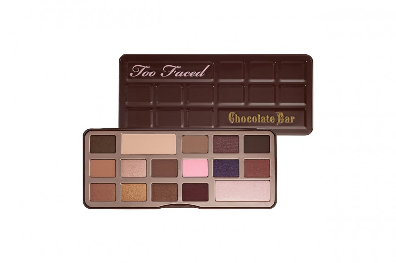 Palette ombretti: Too Faced Chocolate Bar