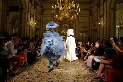 Polimoda Show 2015: le creazioni più interessanti