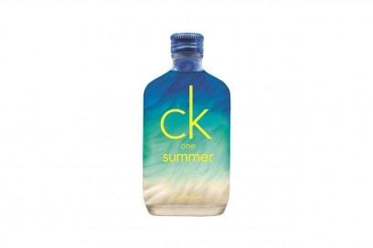 Profumi donna Estate 2015: Calvin Klein CK One Summer