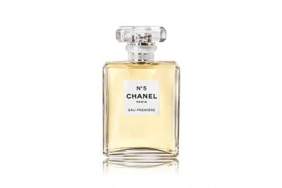 Profumi donna Estate 2015: Chanel n.5 Eau Premiere
