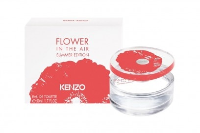 Profumi donna Estate 2015: Kenzo Flower In The Air Summer Edition