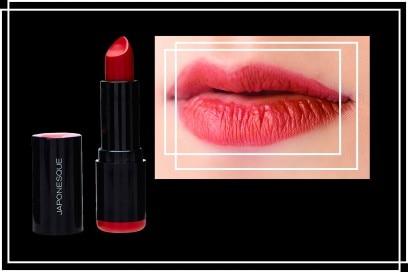 Rossetti rosso fragola: Pro Performance Lipstick in 10 di Japonesque