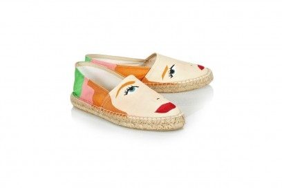 SCARPE IN SALDO: ESPADRILLAS THE JACKSONS