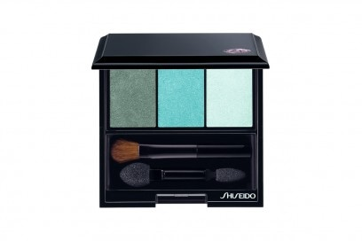 Shiseido Ombre Doux Eclat Trio in Lido