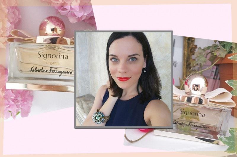 Signorina Eleganza: l'interpretazione di Elena Schiavon