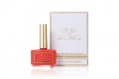 Smalti corallo: Ciaté by Olivia Palermo Nantucket – My Haute Vacation Coral
