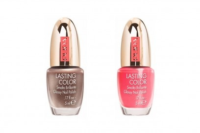 Smalti corallo: PUPA Coral Island Lasting Color French Kit 003
