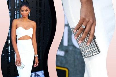 Smalti delle dive: Chanel Iman