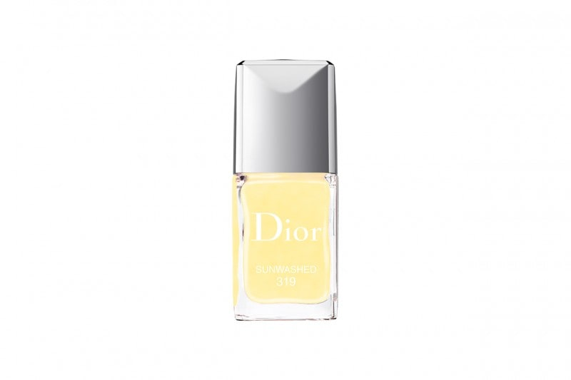 Smalti estate 2015: Dior Vernis 319 Sunwashed