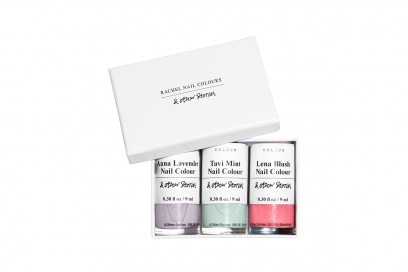 Smalti estate 2015: & Other Stories Rachel Antonoff Nail Colour Set
