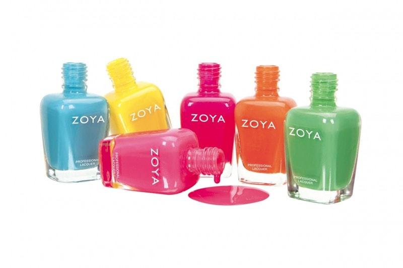 Smalti unghie vegan: ZOYA Professional Lacquer
