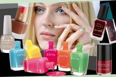 Smalti unghie vegan: la manicure ecobio