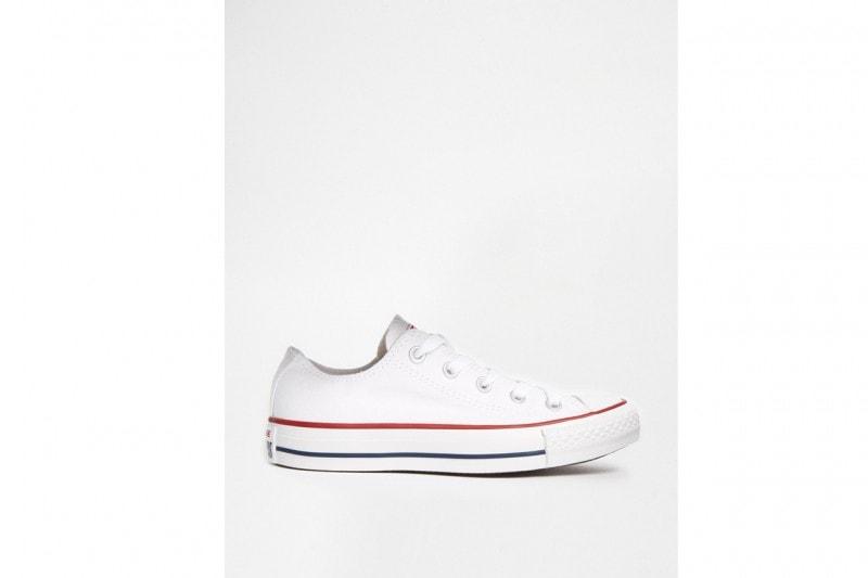 Sneakers: Converse