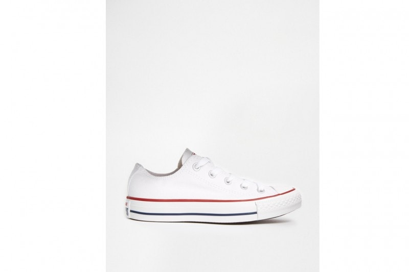 Sneakers: Converse