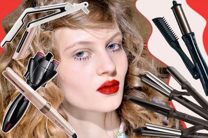 Styler per capelli: i migliori ferri per arricciare e acconciare