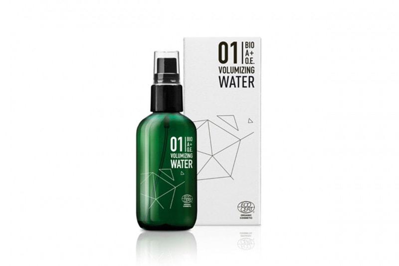 Styling bio dei capelli: Bio A+OE Volumizing Water