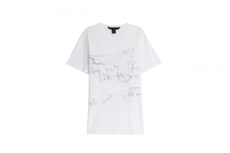 T-SHIRT UNISEX: MARC BY MARC JACOBS