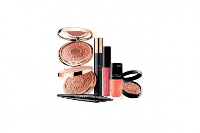 TRUCCO BRONZER: HERE COMES THE SUN COLLECTION DI ART DECO