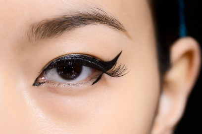 Trucco in spiaggia: no all'eyeliner