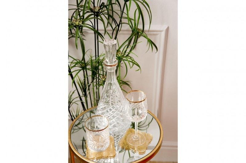 Zara Home Accessori Bagno.Zara Home Presenta La Nuova Collezione Royal Grazia It