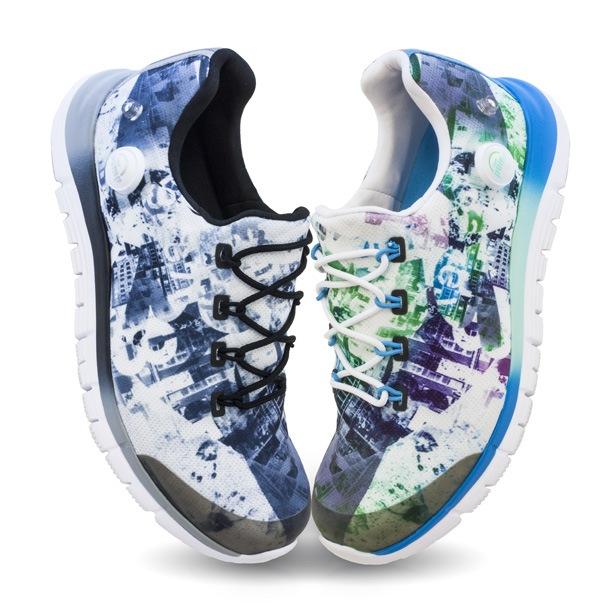 ZPump Fusion Urban: la nuova scarpa da running di Reebok