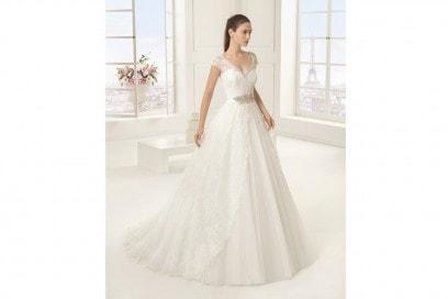 abiti da sposa: TWO ROSA CLARÁ