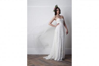 abiti da sposa: charlie brear