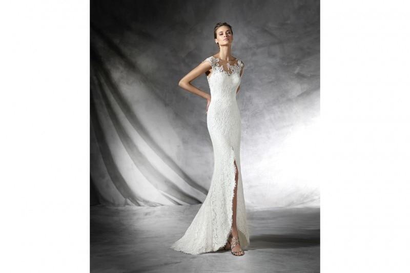 abiti da sposa: pronovias