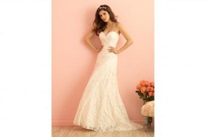 abito da sposa: allure romance