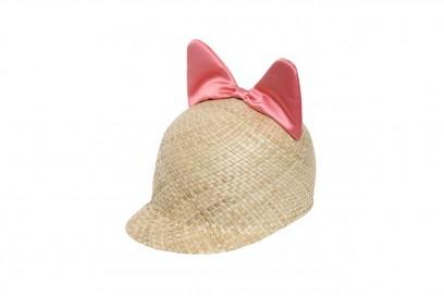 accessori naturali: cappello di federica moretti