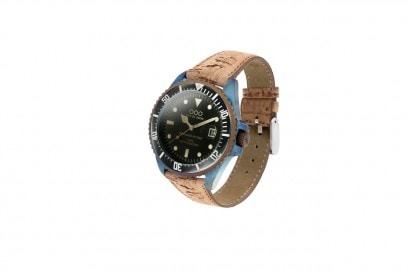 accessori naturali: orologio di OOO OUT OF ORDER