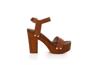 accessori naturali: sandali di cinti