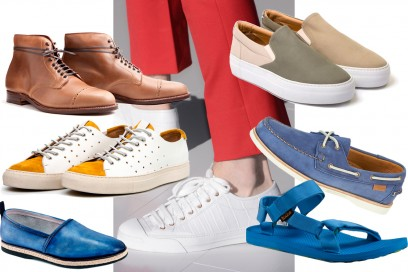 Le 10 migliori scarpe per lui