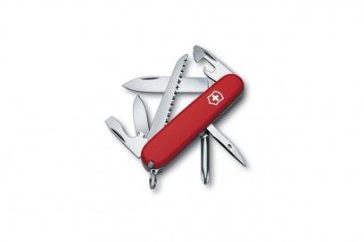 Il coltellino svizzero di Victorinox