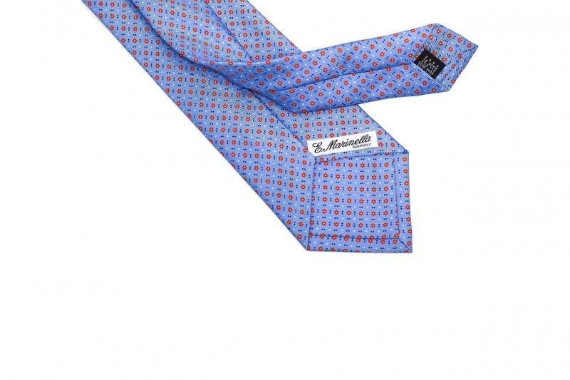 La cravatta di Marinella