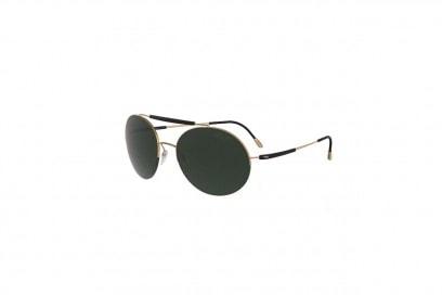 Gli occhiali da sole di Silhouette