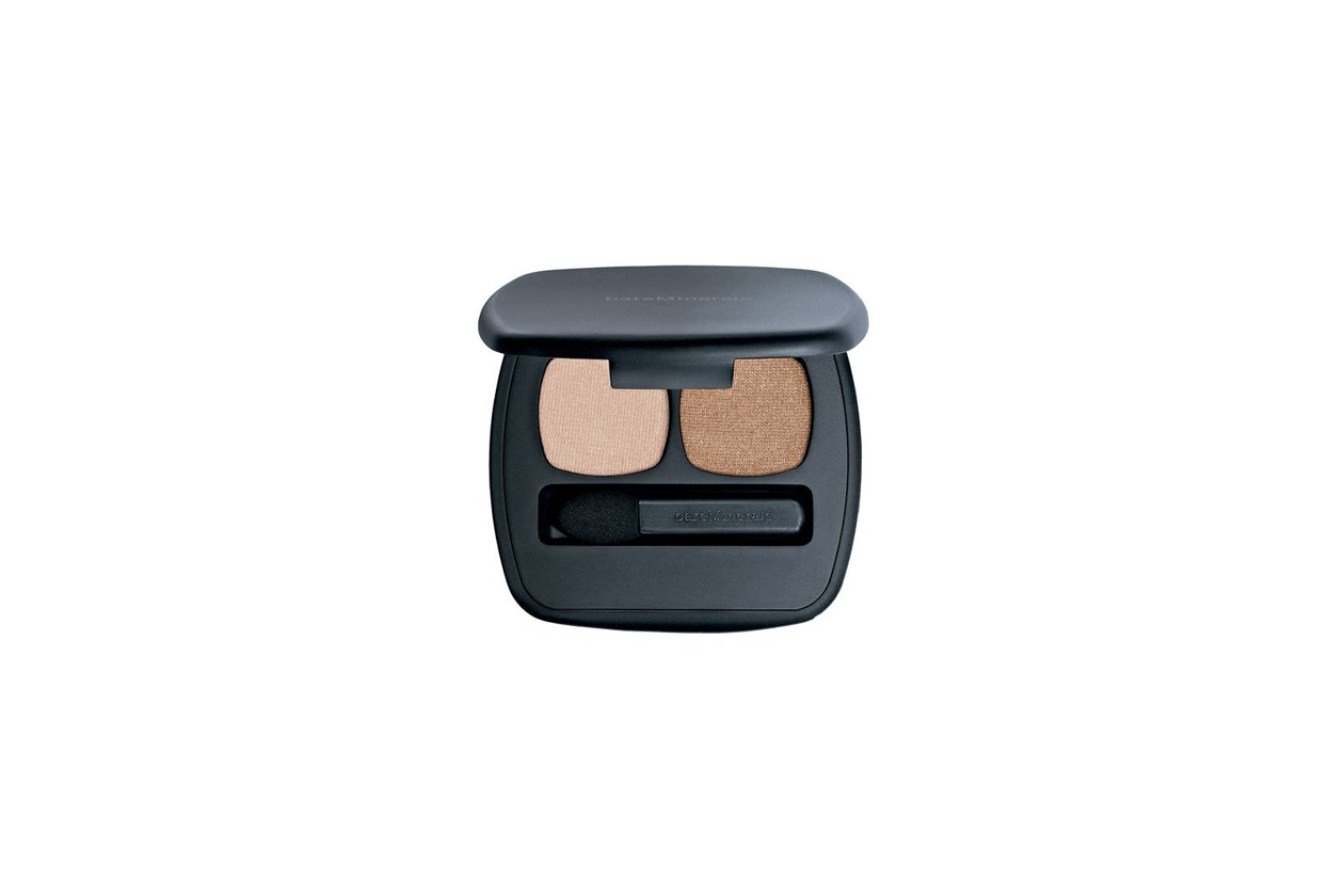 bareminerals ready the top shelf