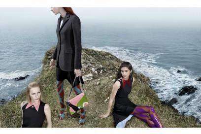 Le campagne per l'Autunno-Inverno 2015: Christian Dior