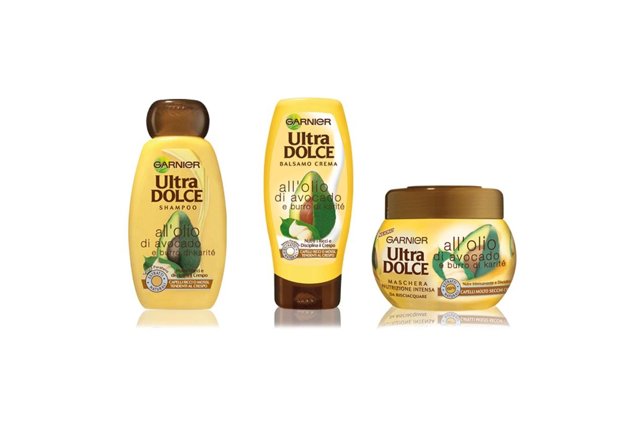 garnier olio avocado karite