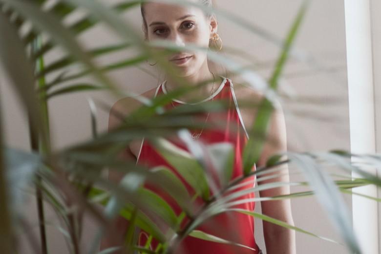 Rebecca Larsson nuova it-girl di Grazia.it