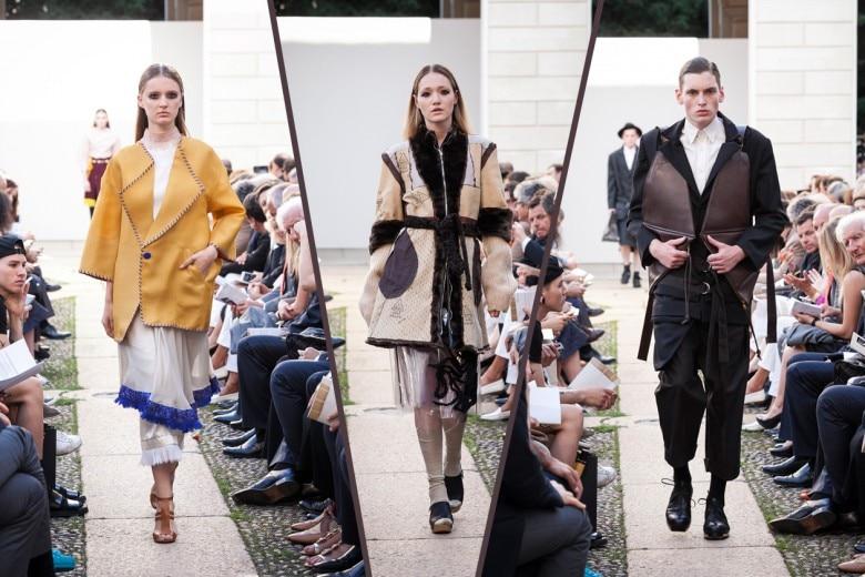 Sfilata IED Milano 2015: le creazioni più interessanti