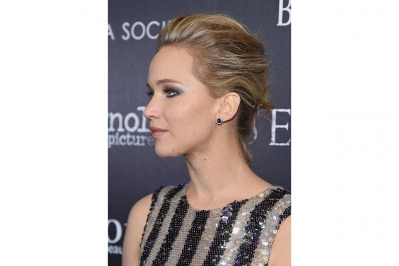 RACCOLTI PER IL BOB: Jennifer Lawrence